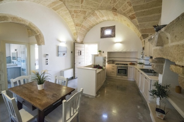 Luxe Villa Bij Gallipoli En Leuca Puglia 31