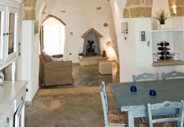Luxe Villa Bij Gallipoli En Leuca Puglia 38