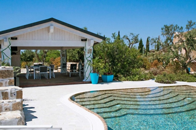 Luxe Villa Bij Gallipoli En Leuca Puglia 8