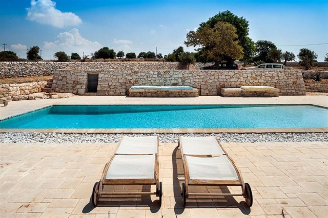 Luxe Villa Groot Zwembad Siracusa 4