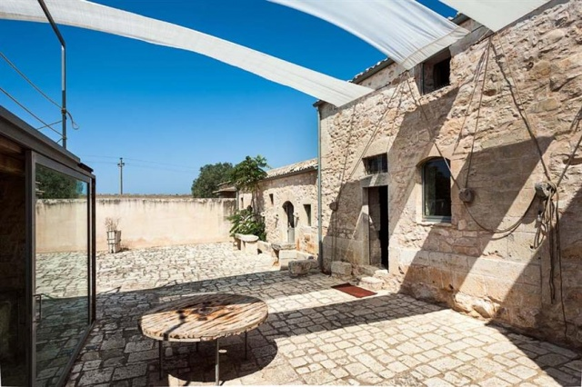 Luxe Villa Groot Zwembad Siracusa 8