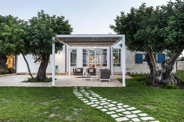 Luxe Villa Infinity Pool Sicilie 13