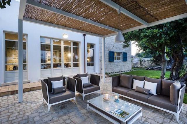 Luxe Villa Infinity Pool Sicilie 14