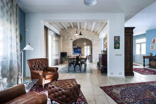 Luxe Villa Infinity Pool Sicilie 19