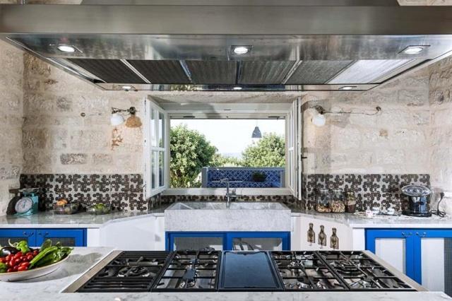 Luxe Villa Infinity Pool Sicilie 21