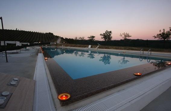 Luxe Appartementen Met Zeer Groot Zwembad In Le Marche 13