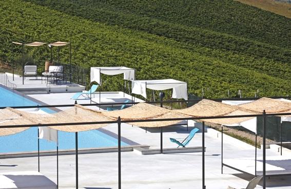 Luxe Appartementen Met Zeer Groot Zwembad In Le Marche 3