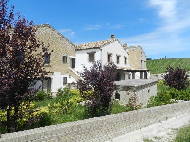Luxe Appartementen Met Zeer Groot Zwembad In Le Marche 70