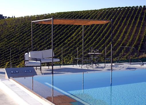 Luxe Appartementen Met Zeer Groot Zwembad In Le Marche 9