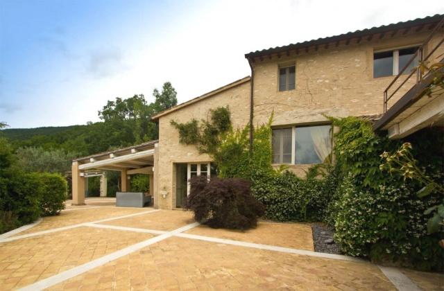 Luxe Grote Vrijstaande Villa Met Grootzwembad In Le Marche 11