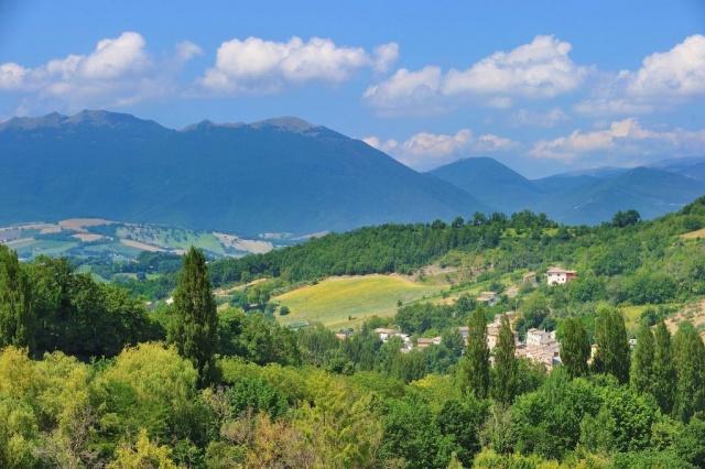 Luxe Grote Vrijstaande Villa Met Grootzwembad In Le Marche 13