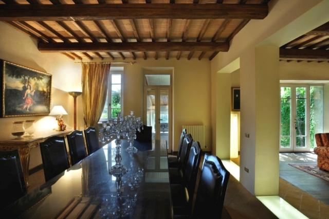 Luxe Grote Vrijstaande Villa Met Grootzwembad In Le Marche 22