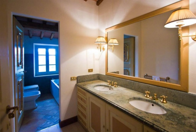 Luxe Grote Vrijstaande Villa Met Grootzwembad In Le Marche 23