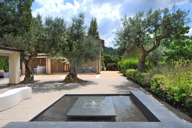 Luxe Grote Vrijstaande Villa Met Grootzwembad In Le Marche 8