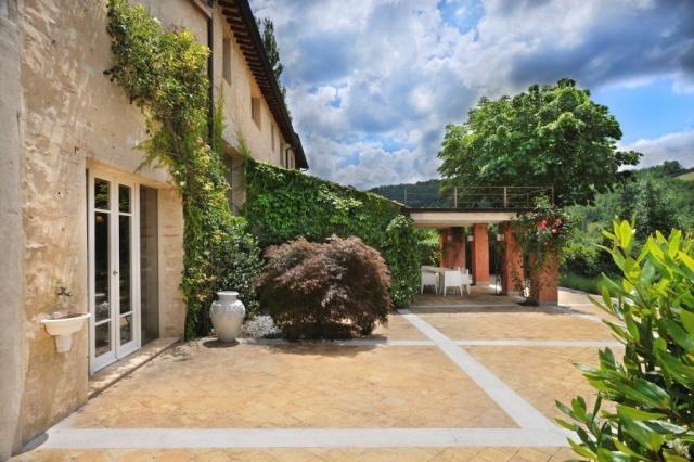 Luxe Grote Vrijstaande Villa Met Grootzwembad In Le Marche 9
