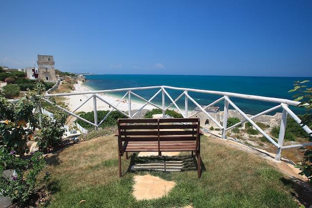Luxe Trullo Aan Zee In Puglia 1