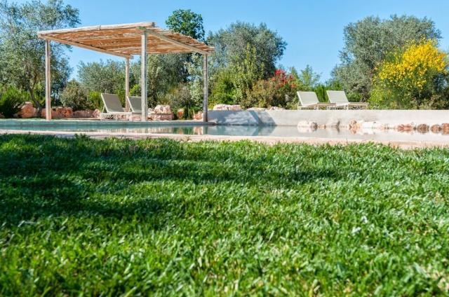 Luxe Trullo Met Zwembad In Puglia 30