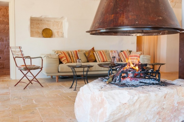 Luxe Trullo Met Zwembad In Puglia 7
