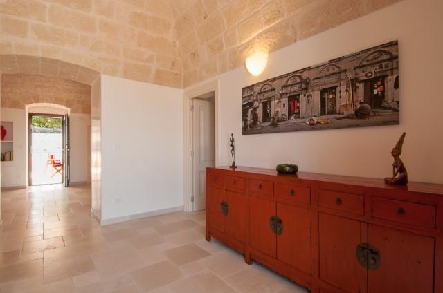 Luxe Villa Met Zwembad Voor 8p Vlakbij Zee In Puglia 19