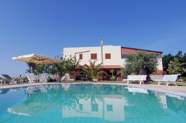Luxe Villa Voor 8p Met Zwembad Vlakbij Monopili In Puglia 1