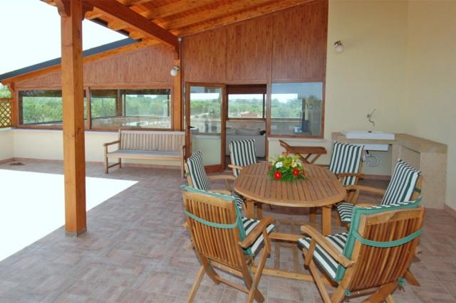 Luxe Villa Voor 8p Met Zwembad Vlakbij Monopili In Puglia 15