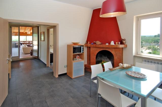 Luxe Villa Voor 8p Met Zwembad Vlakbij Monopili In Puglia 16