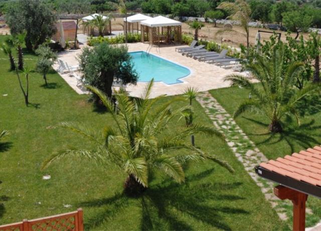 Luxe Villa Voor 8p Met Zwembad Vlakbij Monopili In Puglia 18