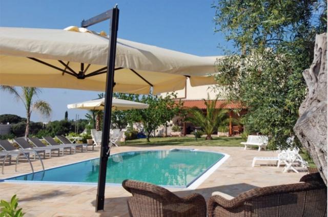 Luxe Villa Voor 8p Met Zwembad Vlakbij Monopili In Puglia 2