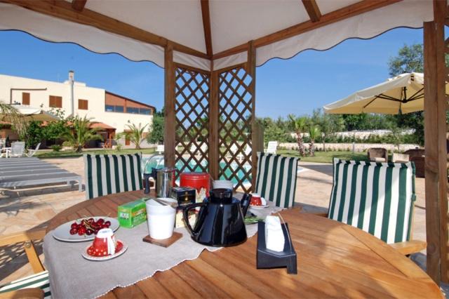 Luxe Villa Voor 8p Met Zwembad Vlakbij Monopili In Puglia 25