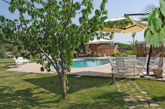 Luxe Villa Voor 8p Met Zwembad Vlakbij Monopili In Puglia 26