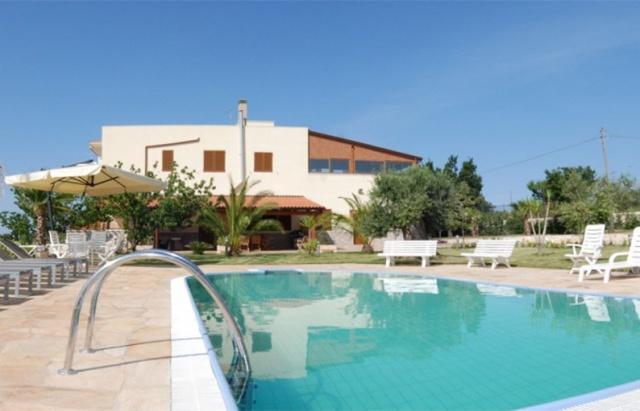 Luxe Villa Voor 8p Met Zwembad Vlakbij Monopili In Puglia 27