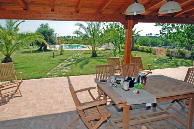 Luxe Villa Voor 8p Met Zwembad Vlakbij Monopili In Puglia 5