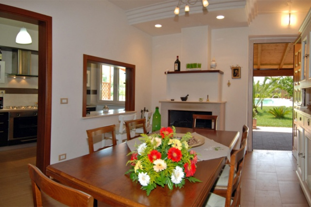 Luxe Villa Voor 8p Met Zwembad Vlakbij Monopili In Puglia 7