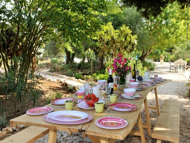 Luxe Vrijstaande Trullo Voor 5p Met Zwembad In Puglia 10