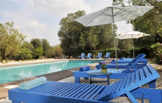 Luxe Vrijstaande Trullo Voor 5p Met Zwembad In Puglia 26