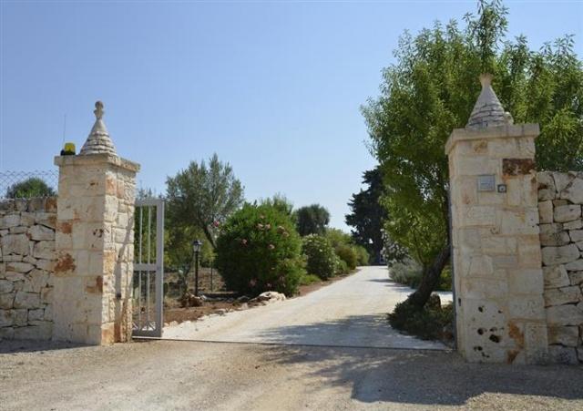 Luxe Vrijstaande Trullo Voor 5p Met Zwembad In Puglia 28