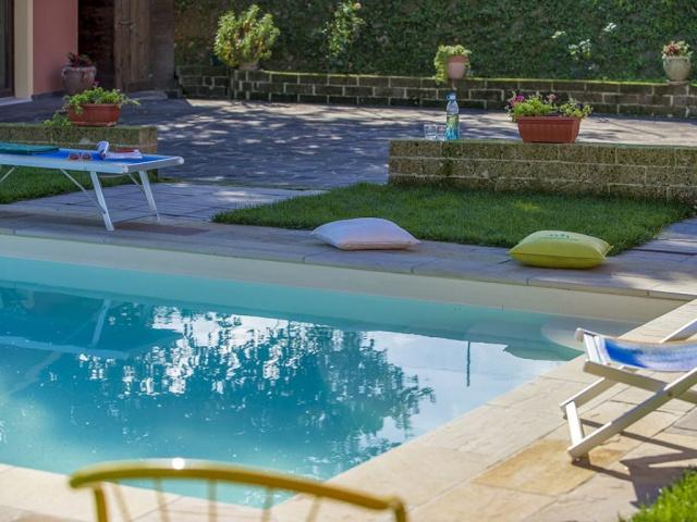 Marotta Le Marche Villa Zwembad 10 Min Van Zee 8