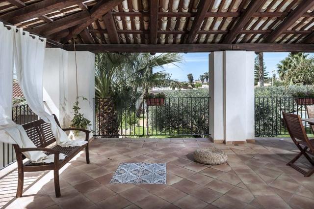 Marsala Sicilie Vakantiewoning Direct Aan Zee Met Zwembad 10