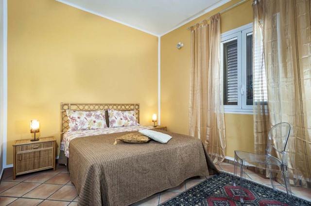 Marsala Sicilie Vakantiewoning Direct Aan Zee Met Zwembad 20