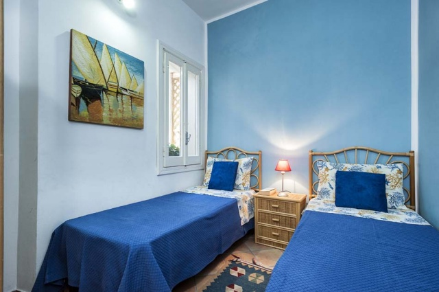 Marsala Sicilie Vakantiewoning Direct Aan Zee Met Zwembad 22