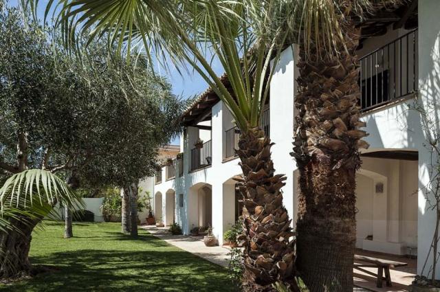 Marsala Sicilie Vakantiewoning Direct Aan Zee Met Zwembad 6