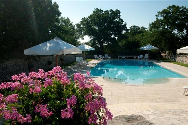 Masseria Met Trullo En Zwembad Puglia 1 (8)