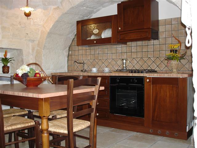 Masseria Met Trullo En Zwembad Puglia 6