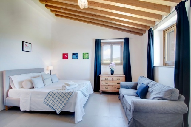 Moderne Villa Groot Zwembad Le Marche 45