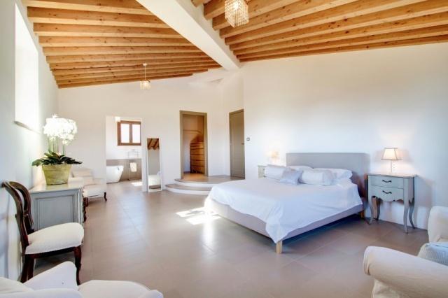 Moderne Villa Groot Zwembad Le Marche 47
