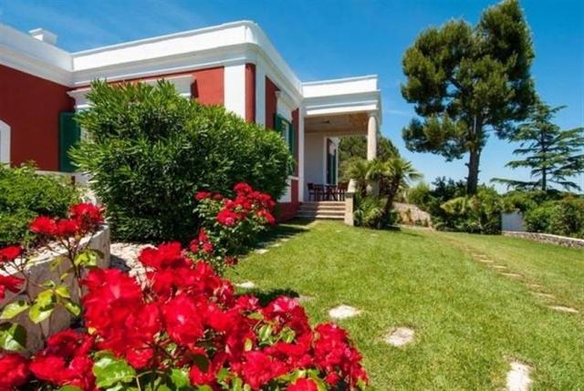 Monopoli Villa Puglia 1