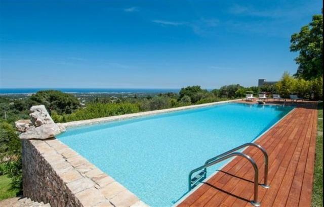 Monopoli Villa Puglia 3