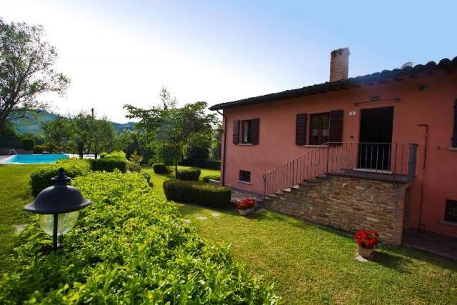 Mooie Villa Met Zwembad Voor 10p Bij Urbino Le Marche 13