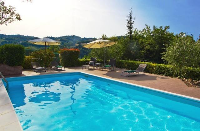 Mooie Villa Met Zwembad Voor 10p Bij Urbino Le Marche 17