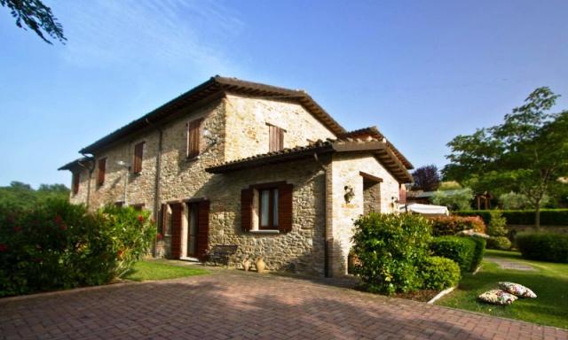 Mooie Villa Met Zwembad Voor 10p Bij Urbino Le Marche 19